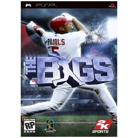 The BIGS [PSP]