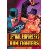 Картридж SEGA Lethal Enforcers II: Gun Fighters