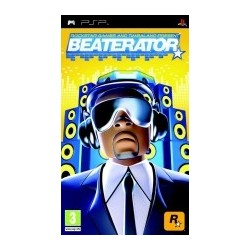 Диск PSP Beatreator