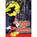 Картридж SEGA Castle of Illusion