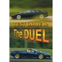 Картридж SEGA Test Drive II: The Duel