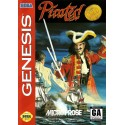 Картридж SEGA Pirates! Gold!