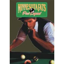 Картридж SEGA Minesotta Fats Pool Legend