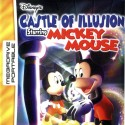 Картридж MDP Castle of Illusion (Mickey Mouse)