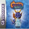 Картридж GBA Spyro: Season of Ice (русская версия)