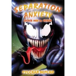 Картридж SEGA Spider-Man and Venom: Separation Anxiety