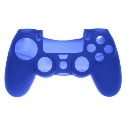 Чехол защитный PS 4 Controller Silicon Case Blue