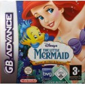 Картридж GBA The Little Mermaid: Magic in Two Kingdoms (русская версия)
