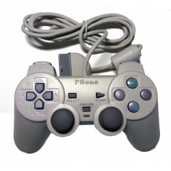 Джойстик  Dual Shock для Sony PlayStaton 1 (PS One)