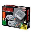 Nintendo Classic Mini: Super Nintendo Entertainment System + 200 игр