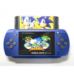 MD Portable 360 Blue
