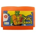 Картридж Dendy Toxic Crusaders