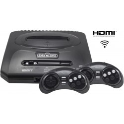 Sega Retro Genesis HD Ultra 2 ZD-07 (50 встроенных игр)