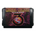 Картридж SEGA Mortal Kombat 3  Ultimate (на русском) без коробки