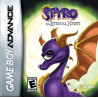 Картридж GBA The Legend of Spyro: The Eternal Night  (русская версия)