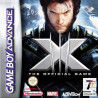 Картридж GBA X-Men: The Official Game (русская версия)