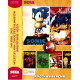 Картридж SEGA 6 в 1 [AA-6101] (Aladdin/Turtles/Sonic/Spiderman...)