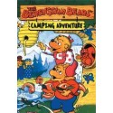 Картридж SEGA  Berenstain Bears Camping Adventure